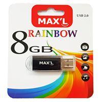 Clé USB 2.0 Maxell 8 Go