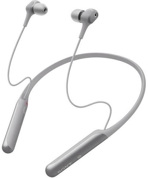 Ecouteurs sans fil Sony WI-C600N Gris