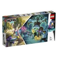 LEGO® Hidden Side 70420 Kerkhofmysterie