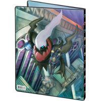 Cahier range-cartes Pokémon Lune et Soleil pour 252 cartes