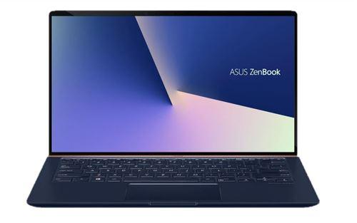 PC Ultra-Portable Asus ZenBook UX433FA-A6074T 14