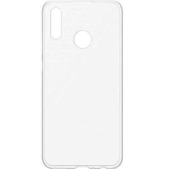 Coque Huawei Transparent pour P Smart 2019