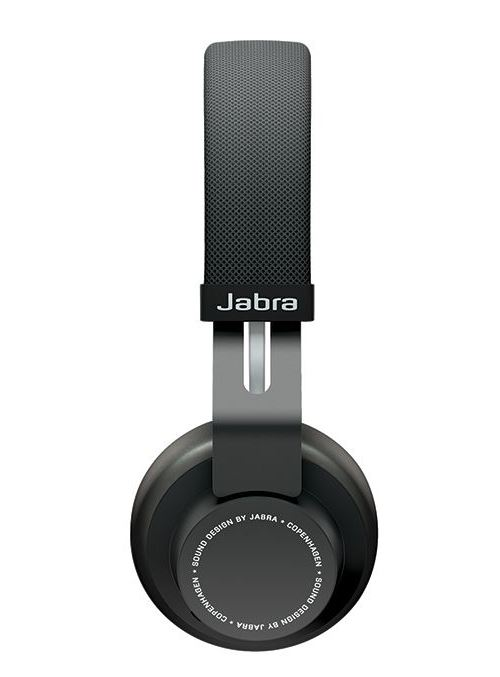 bec965c09c1e6 -40% sur Casque sans fil Jabra Move Noir - Casque audio - Achat & prix    fnac