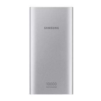 Batterie externe Samsung 10000 mAh Argent