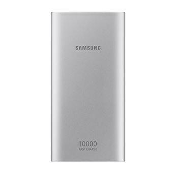 Samsung 10 000mAh Externe Batterij Zilver
