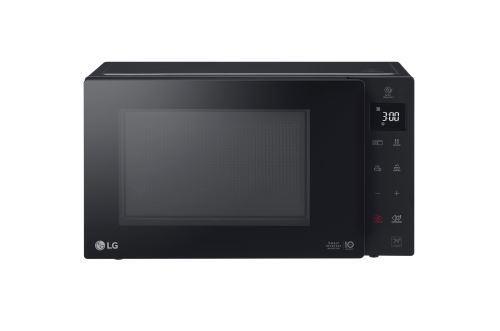 Micro ondes + Gril LG 1000 W MH6336GIB Noir