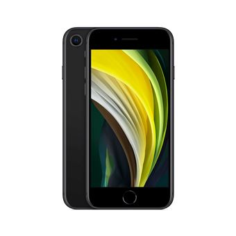 APPLE iPhoneSE 64Go Noir