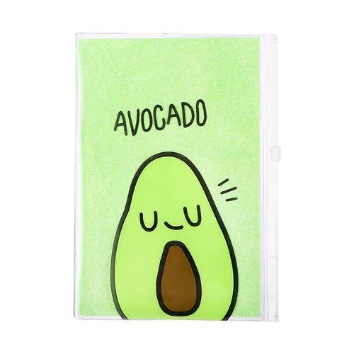 Carnet de notes Fruit Series