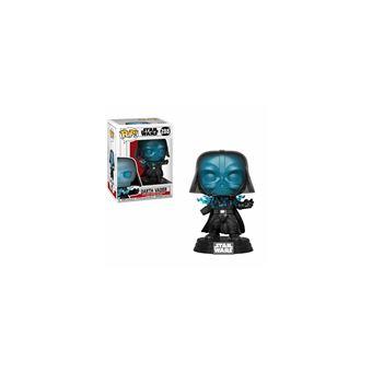 Funko Pop! Star Wars: Vader Electrocuted - 288