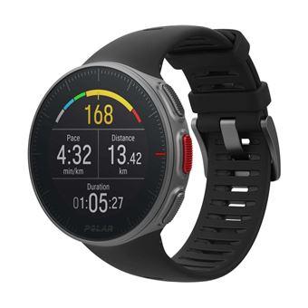 Montre GPS Multisports Polar Vantage V Noir Taille M