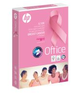 Ramette de papier A4 HP Office THINK PINK 500 feuilles