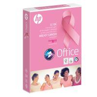 Ramette de papier A4 HP Office THINK PINK 500 feuilles