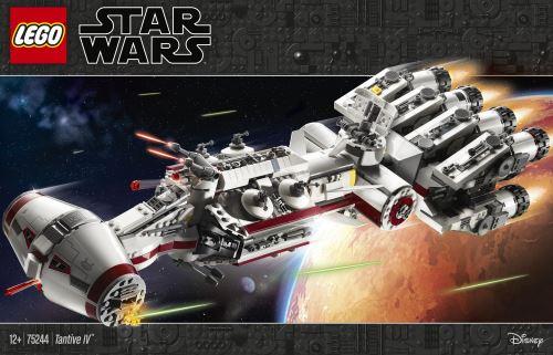 LEGO® Star Wars Tantive IV