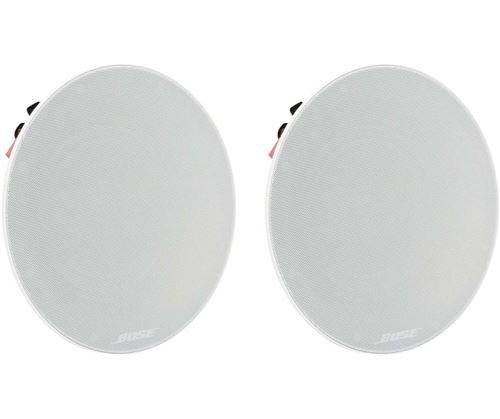 Enceinte Encastrables Bose Virtually Invisible 791 Serie Ii Blanc Vendue Par Paire Enceinte Encastrable Achat Prix Fnac