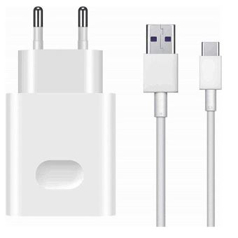 chargeur huawei usb type c