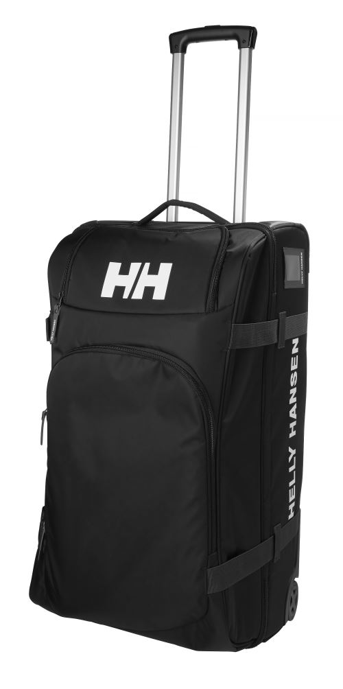 nouveau produit 4041e 7ed42 Sac voyage Helly Hansen Explorer Trolley Noir