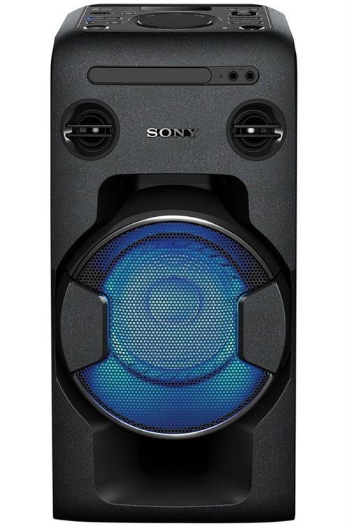 Enceinte Bluetooth Sony MHC-V11 Noir - Chaîne hi-fi. Achetez en ligne parmi un grand choix de produits high-tech.