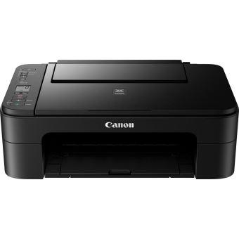 CANON PIXMA TS3150 BLACK INKTJETPRINTER