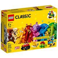 LEGO® Classic 11002 Ensemble de briques de base