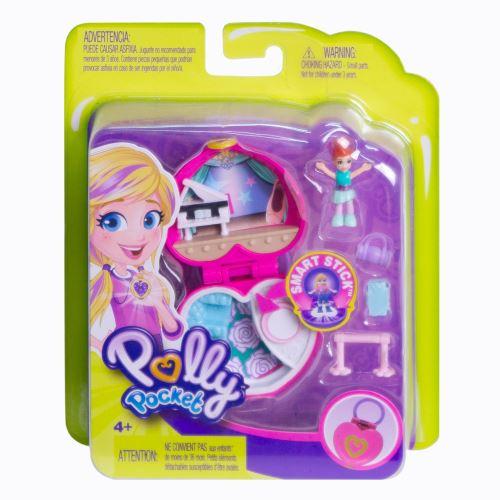 Playset Polly Pocket Le recital de Lila