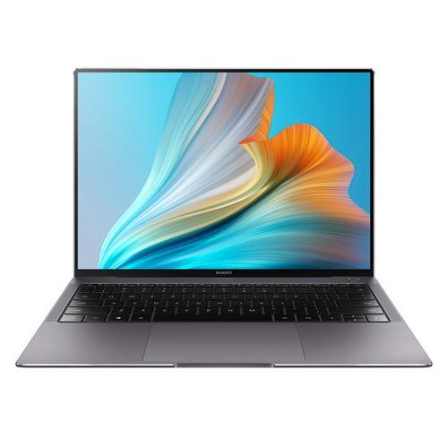 "PC Ultra-Portable Huawei MateBook X Pro 2021 13.9"" Ecran tactile Intel Core i7 16 Go RAM 1 To S"