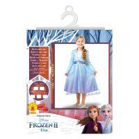 Costume classique La Disney Reine des neiges Elsa