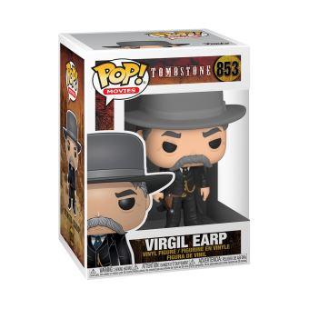 POP! VINYL TOMBSTONE-VIRGIL EARP 85