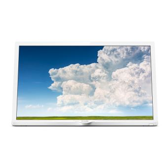 "TV Philips Pixel Plus 24PHS4354/12 LED HD 24"""