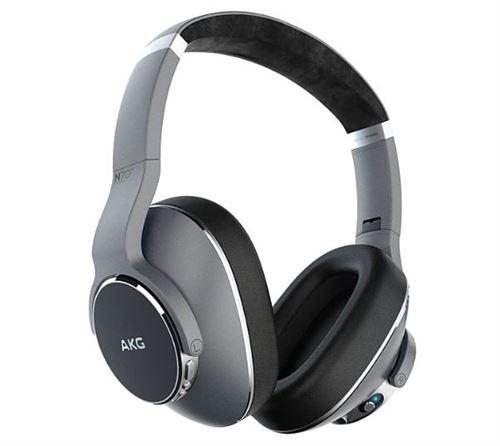 Soldes Fnac : Casque à réduction de bruit AKG N700NC à 149