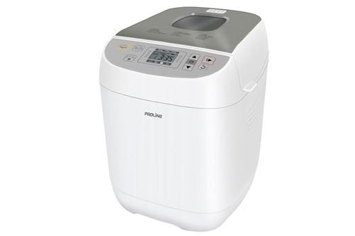 Machine à pain Proline MP1000 650 W Blanc
