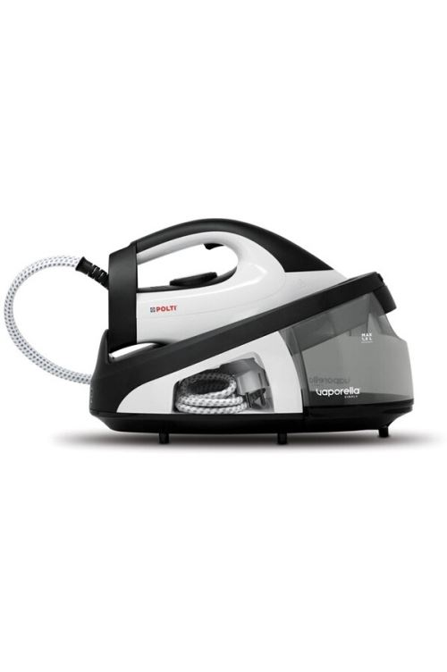 Centrale Vapeur Polti Vaporella Simply VS20.20 2200 W Noir et Blanc