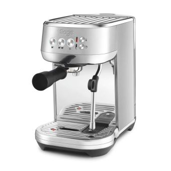 Photo de machine-expresso-sage-appliances-the-bambino-plus