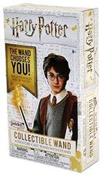 Baguette Jakks Pacific Harry Potter 10 cm Modèle aléatoire
