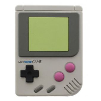 MOJI POWERBANK 4000MAH GAMEBOY