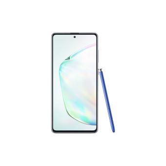 Samsung Galaxy Note10 Lite 128 GB Silver Smartphone - Reserveer nu - Leverbaar binnen 2 à 4 weken