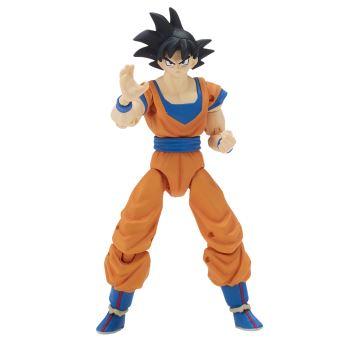 Ball Ou Z Figurine 17 Articulée Cm Dragon Autre Sangoku kiTOPXuZ