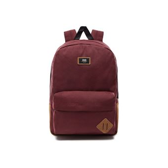 Sac à dos Vans Old Skool II Port Royale 22 L Bordeaux