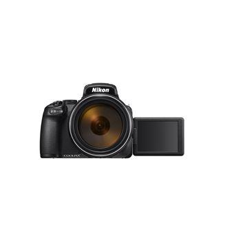 Précommande Bridge numérique Nikon Coolpix P1000