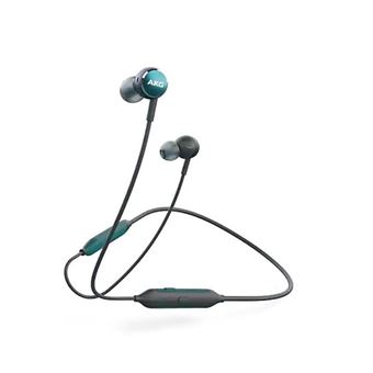 Ecouteurs Bluetooth AKG Y100 Vert