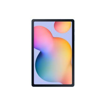 Tablette tactile Samsung S6 LITE 64 BLEU WF