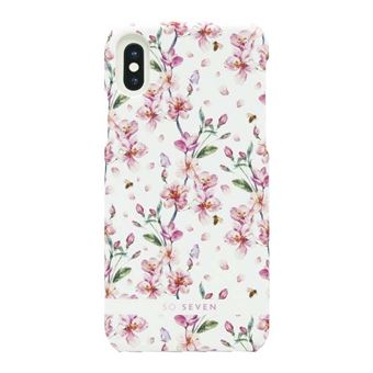 coque so seven iphone 7
