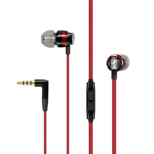 Ecouteurs Sennheiser CX 300S Rouge