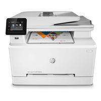 Imprimante laser couleur HP Pro M283fdw Blanc