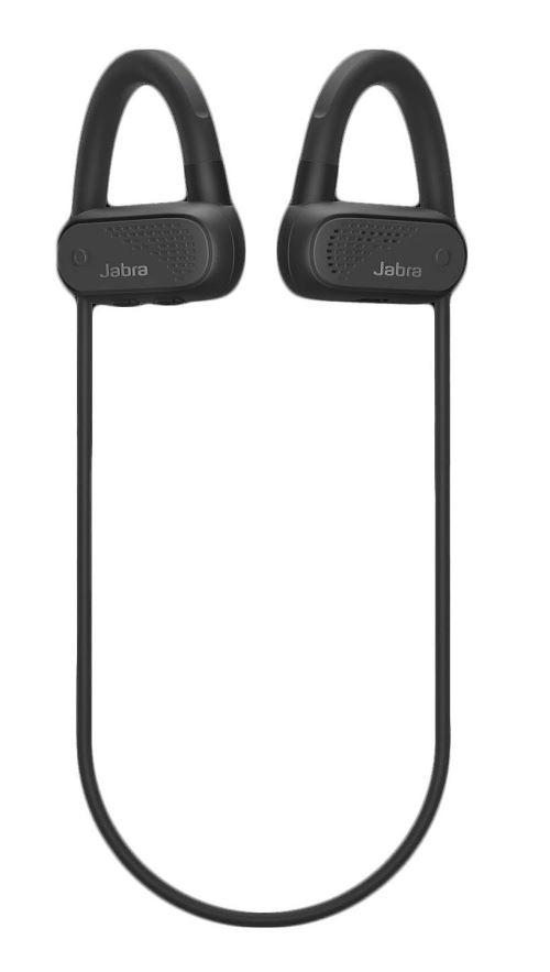 Ecouteurs sans fil Jabra Elite Active 45e Noir