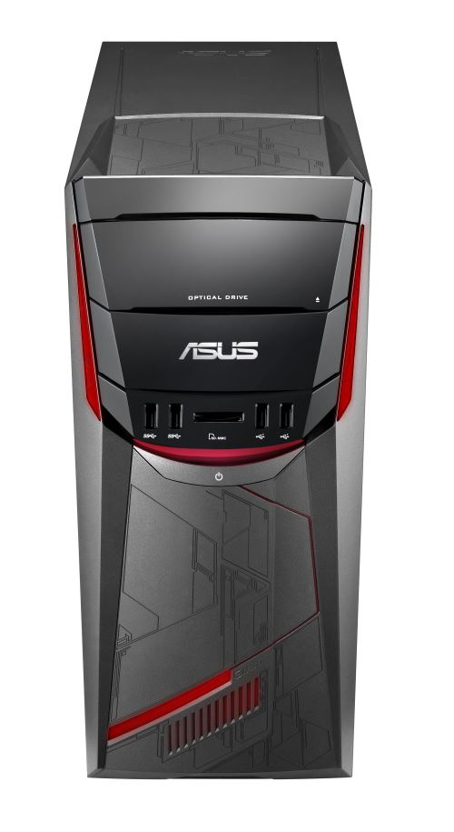PC Asus G11CD-K-FR163T Gaming