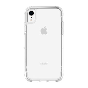 coque transparznte iphone xr