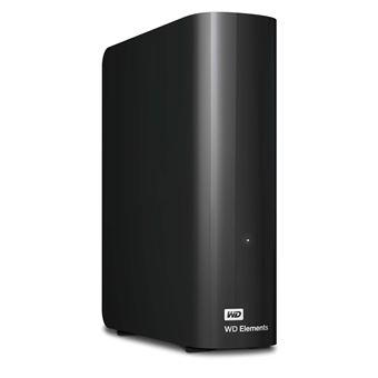 WD Elements Desktop WDBWLG0040HBK - disque dur - 4 To - USB 3.0