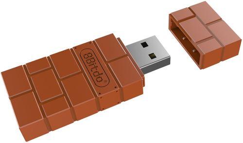 Adaptateur USB sans fil 8Bitdo