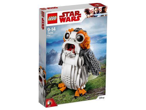 LEGO® Star Wars 75230 Porg™