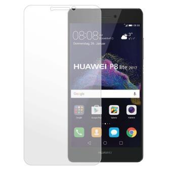 Protection d'écran en verre trempé BigBen pour Huawei P8 Lite 2017